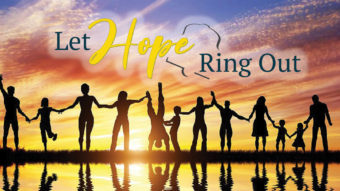 Let Hope Ring Out